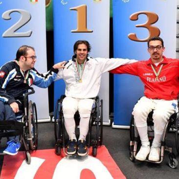 campionati italiani paralimpici gorizia