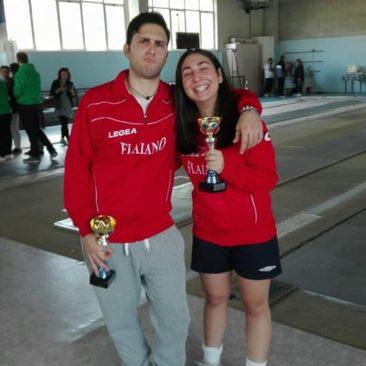 SPADA | 1° PROVA REGIONALE – SULMONA